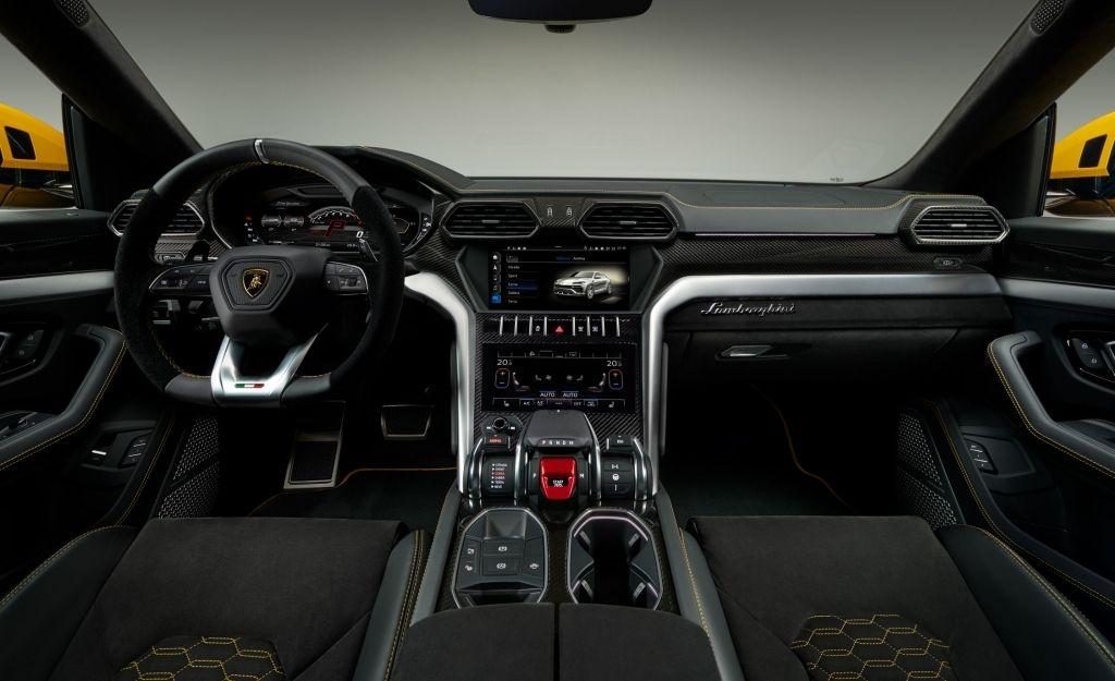 Lamborghini Lb48h Giperkar Kotoryj Smozhet Kupit Ne Kazhdyj