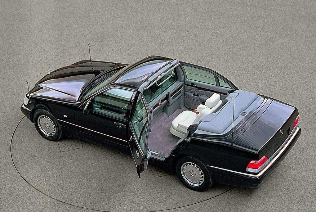 Кузовна екзотика: які ще бувають кузови автомобілів
