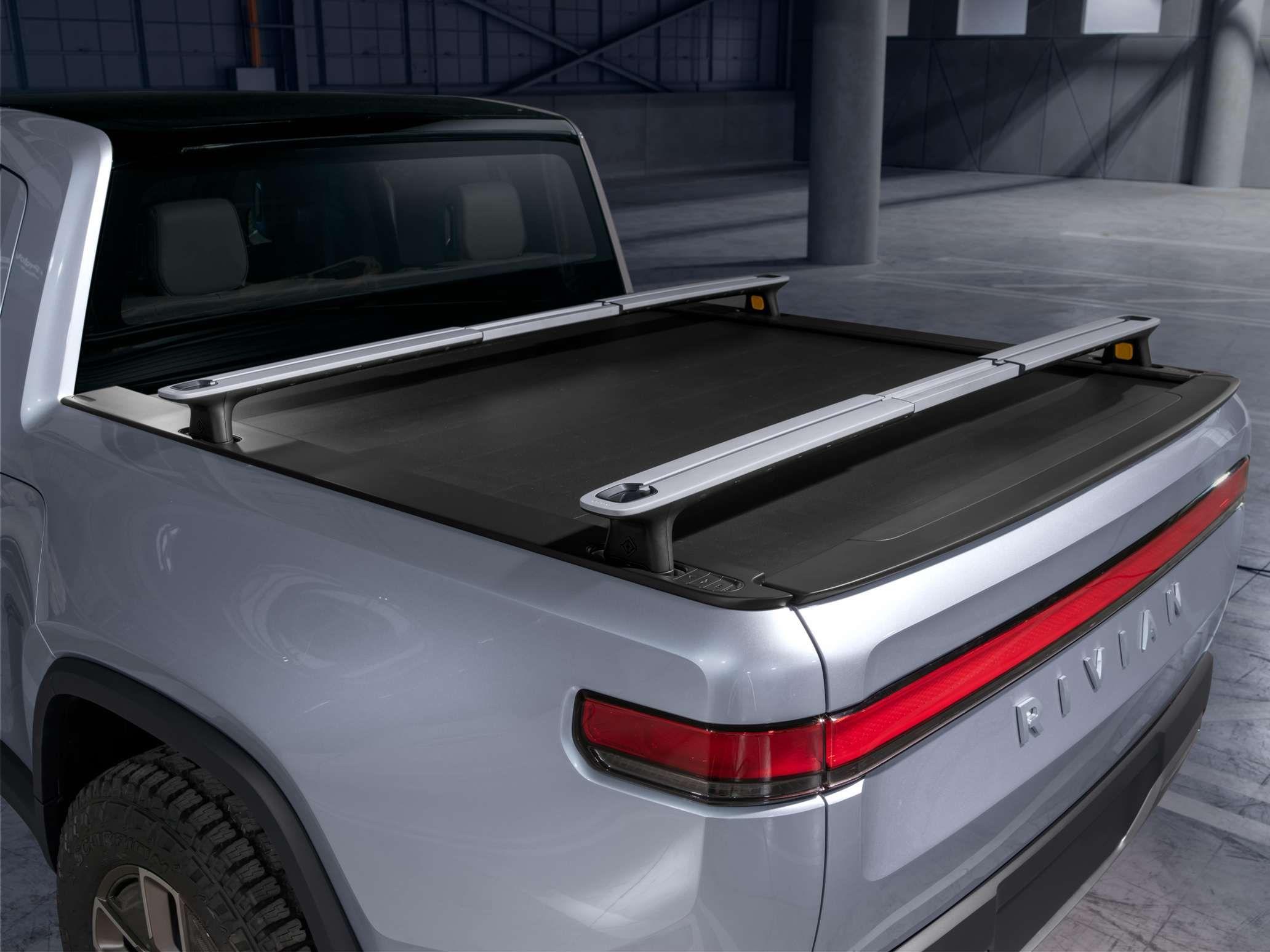 У Volkswagen появился пикап-трансформер