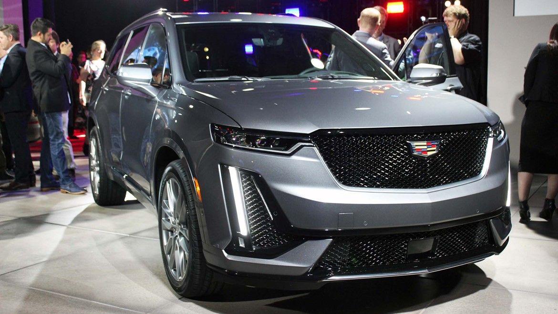 Детройт 2019: головні прем'єри автомобільної столиці США