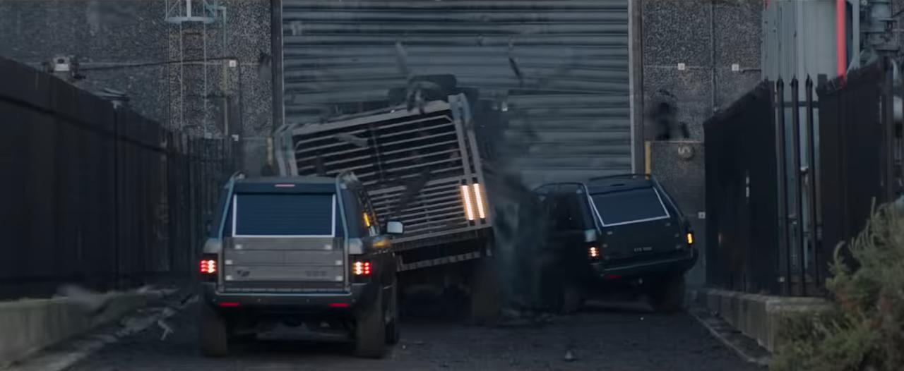 """Хоббс і Шоу: рахуємо розбиті тачки у другому трейлері спін-оффу """"Форсаж"""""""