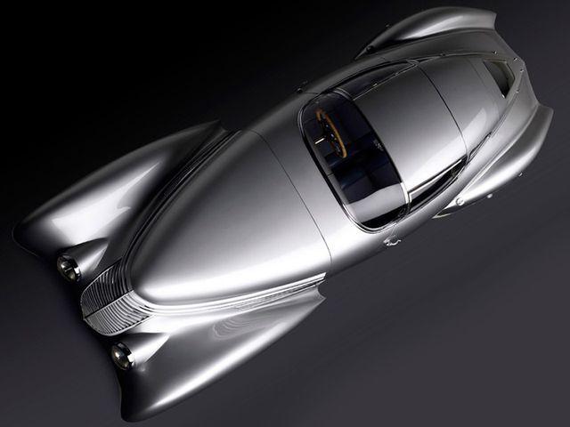 Ренесанс: гіперкар відродженої марки Hispano-Suiza може виглядати так