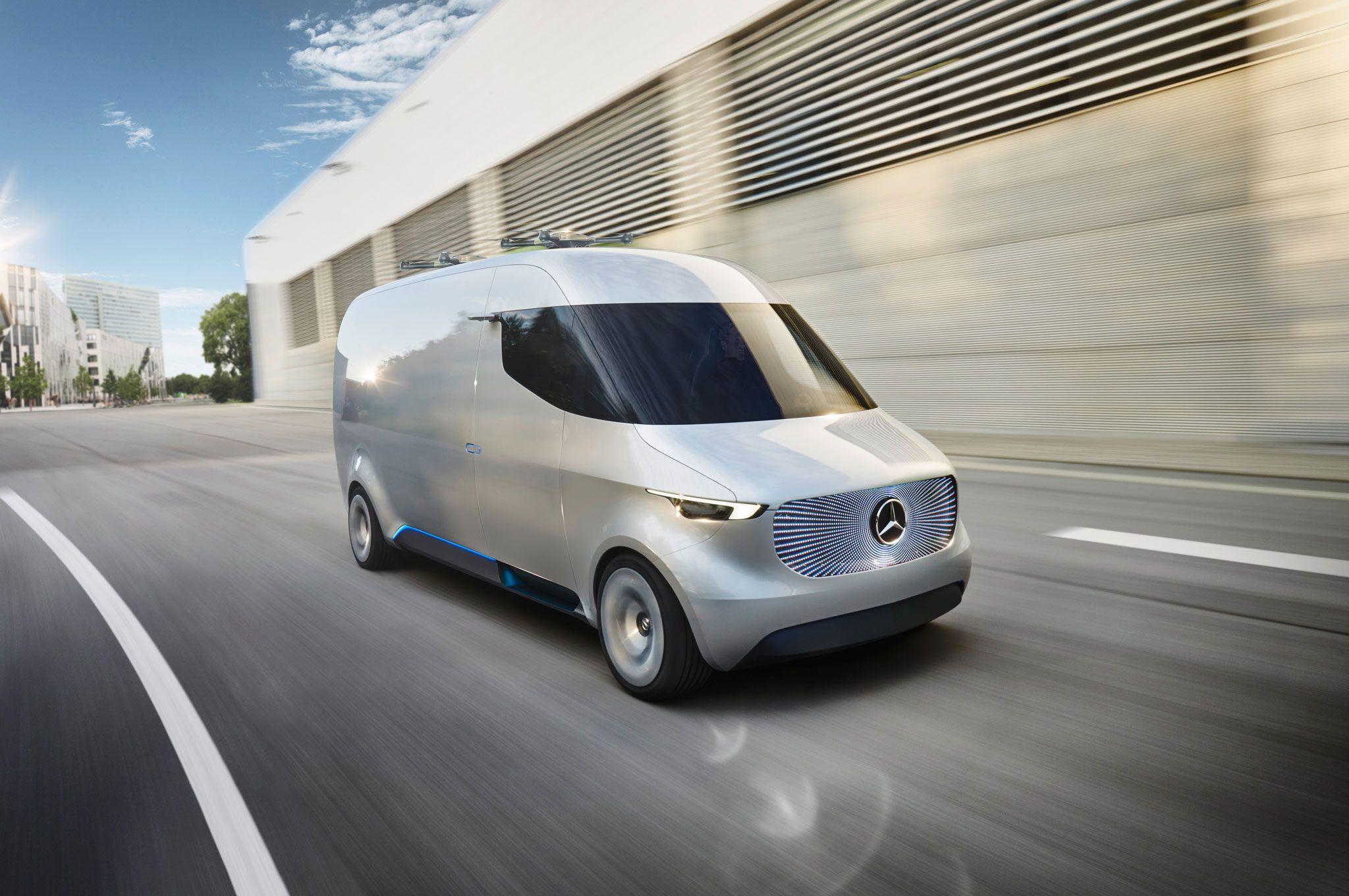 Компанія Mercedes-Benz запатентувала назву O-Клас