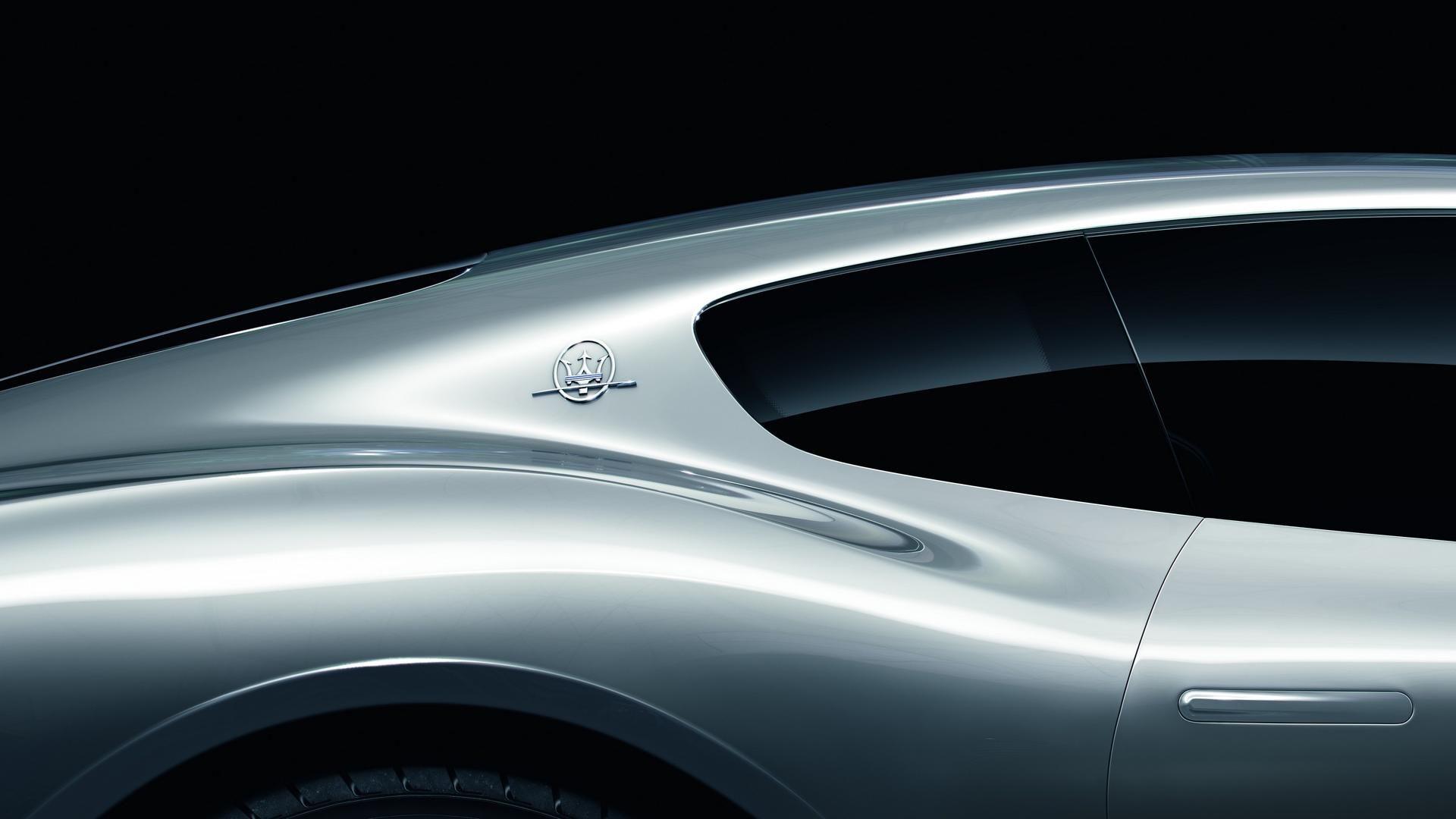 У Maserati вирішили пустити концепт Alfieri у серію в 2020 році