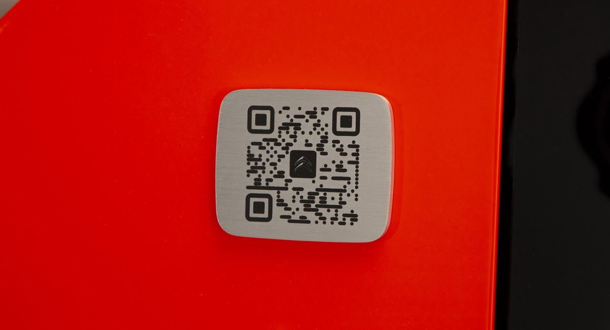 Кубічний концепт Citroen Ami One: створений бути доступним