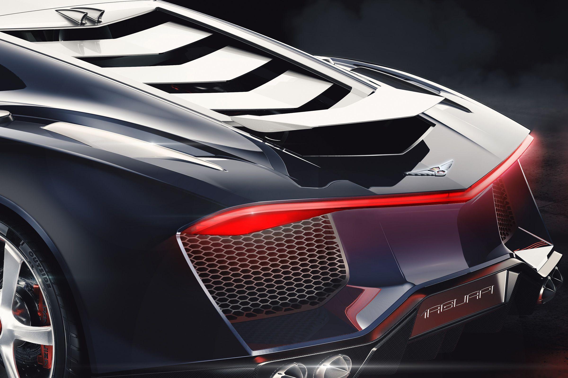 Гіперкар Hispano Suiza Maguari складе конкуренцію Hispano Suiza Carmen