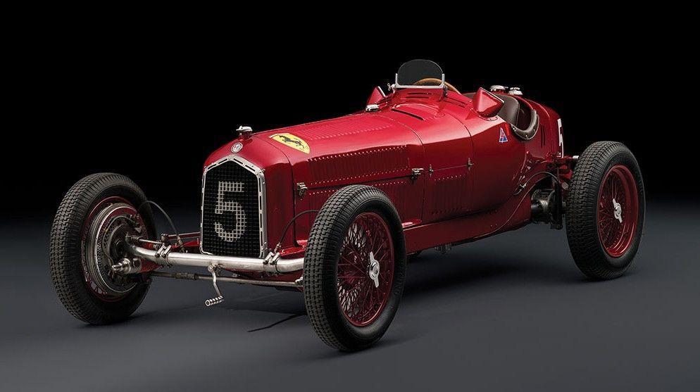Alfa Romeo: чому вона так називається