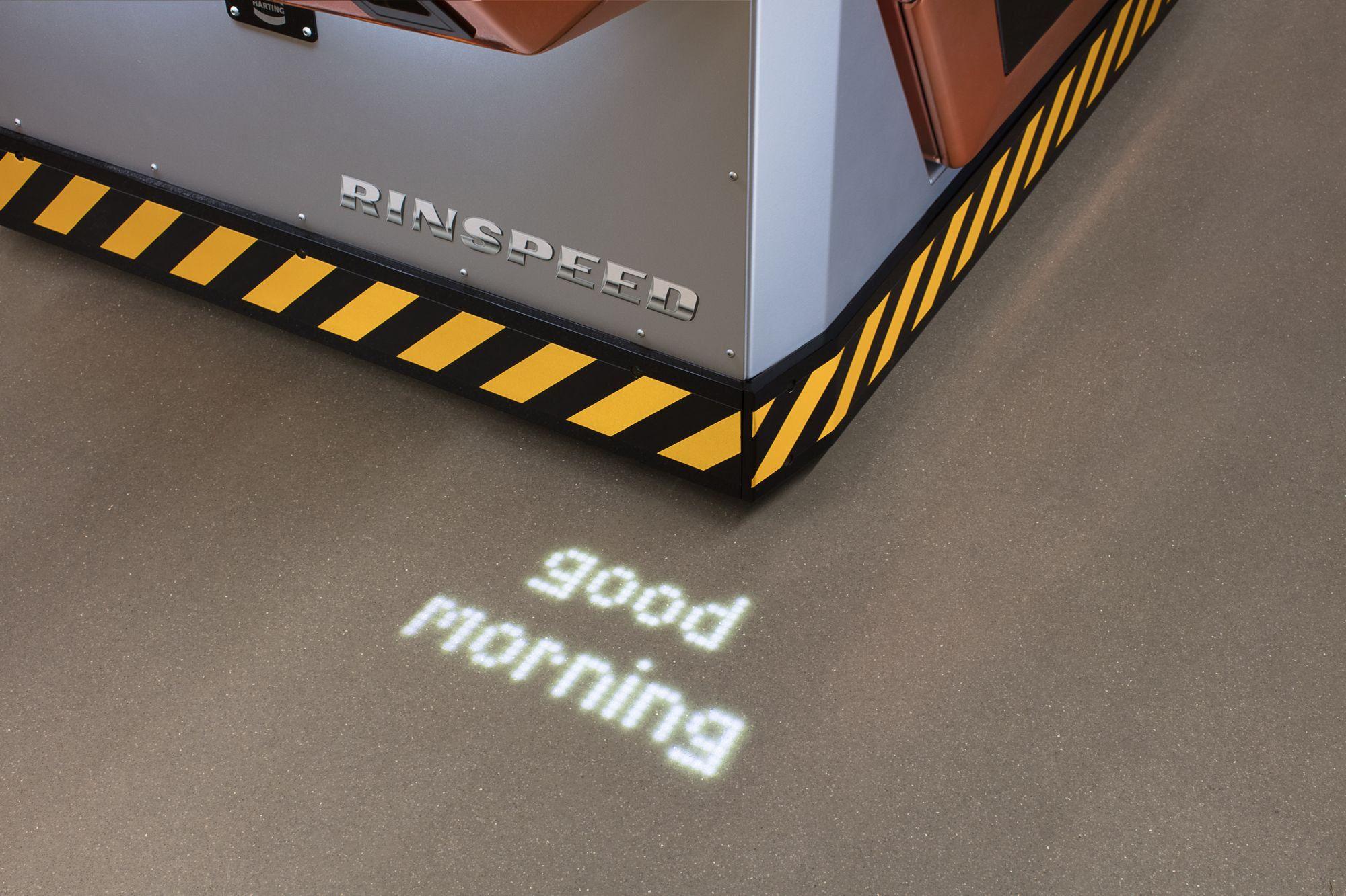 Rinspeed microSNAP: багатоликий електро-под, що згодиться для усього на світі