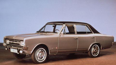 По ранжиру ставай: як Opel лінійку вибудовував