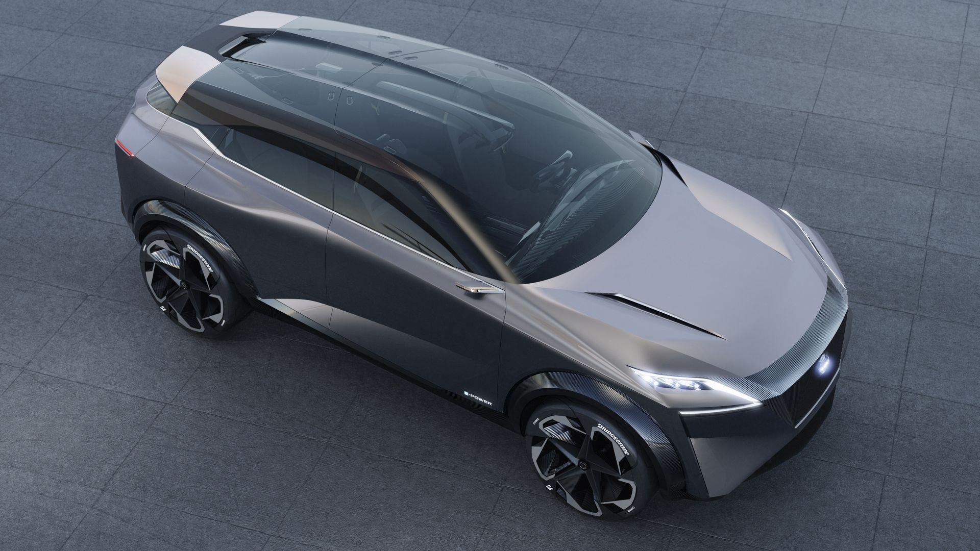 Електрифікація Європи: Nissan показала свою енергію і силу