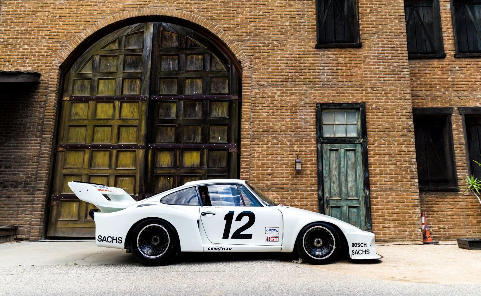 Luftgekühlt: якщо існує рай для фанатів Porsche, то це він