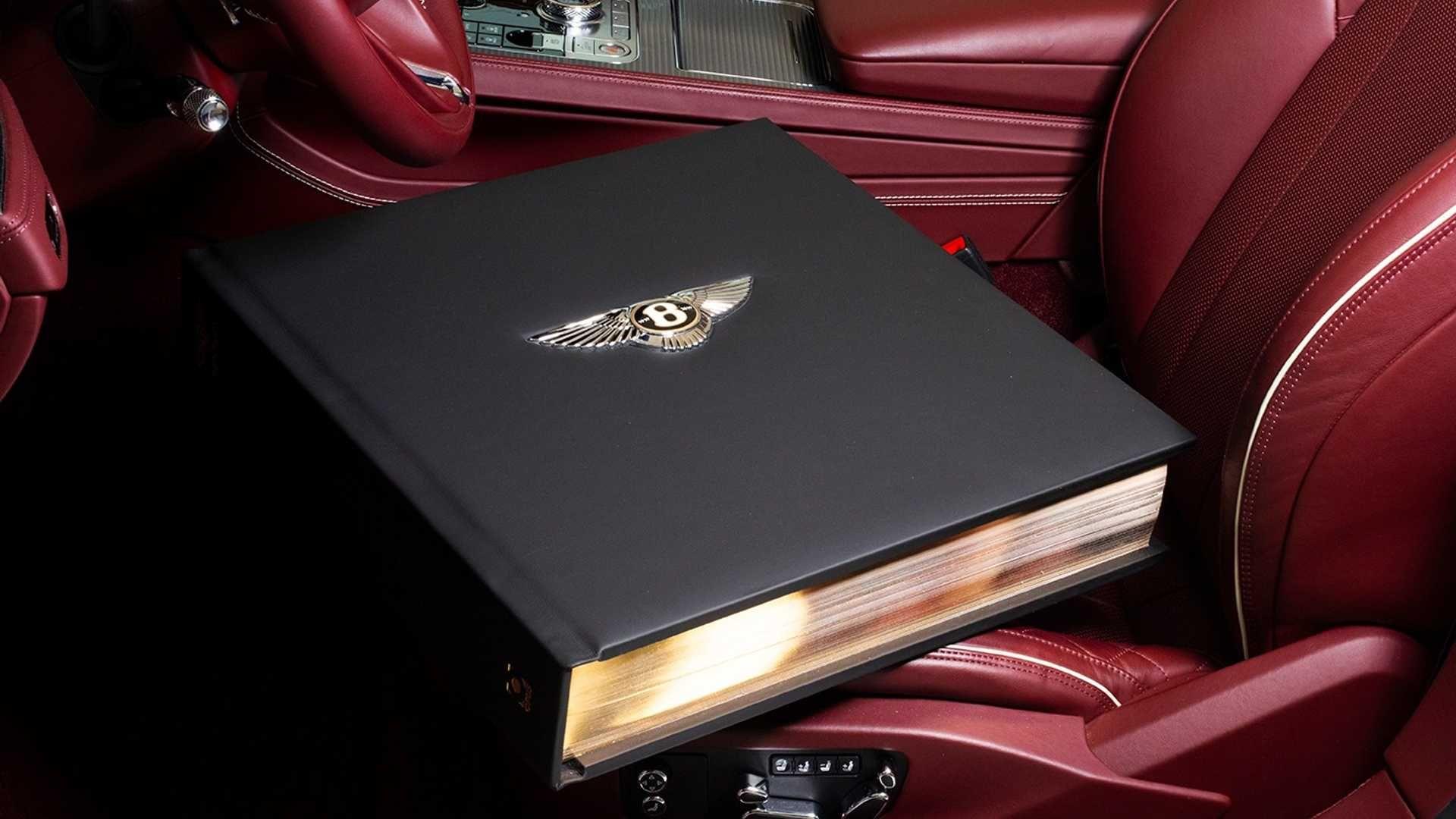 Книгу з автомобільної історії оцінили в майже в чверть мільйона доларів