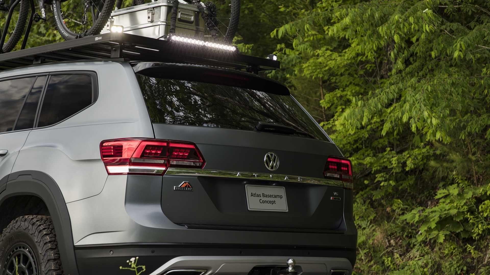 Volkswagen підготував 7 тюнінг-проектів для американської версії автошоу Wörthersee