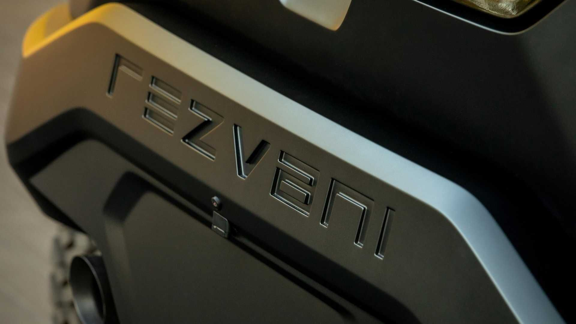 Найкрутіший у світі серійний джип Rezvani Tank змінив покоління (фото, відео)