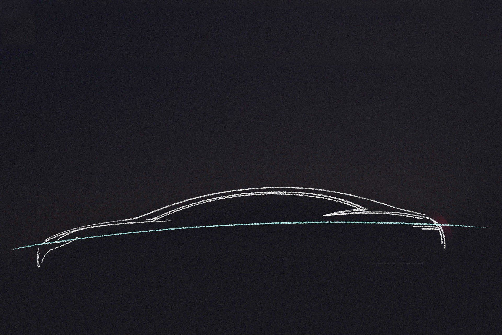 Mercedes-Benz показав ультра-розкішний інтер'єр електричного концепта серії EQ