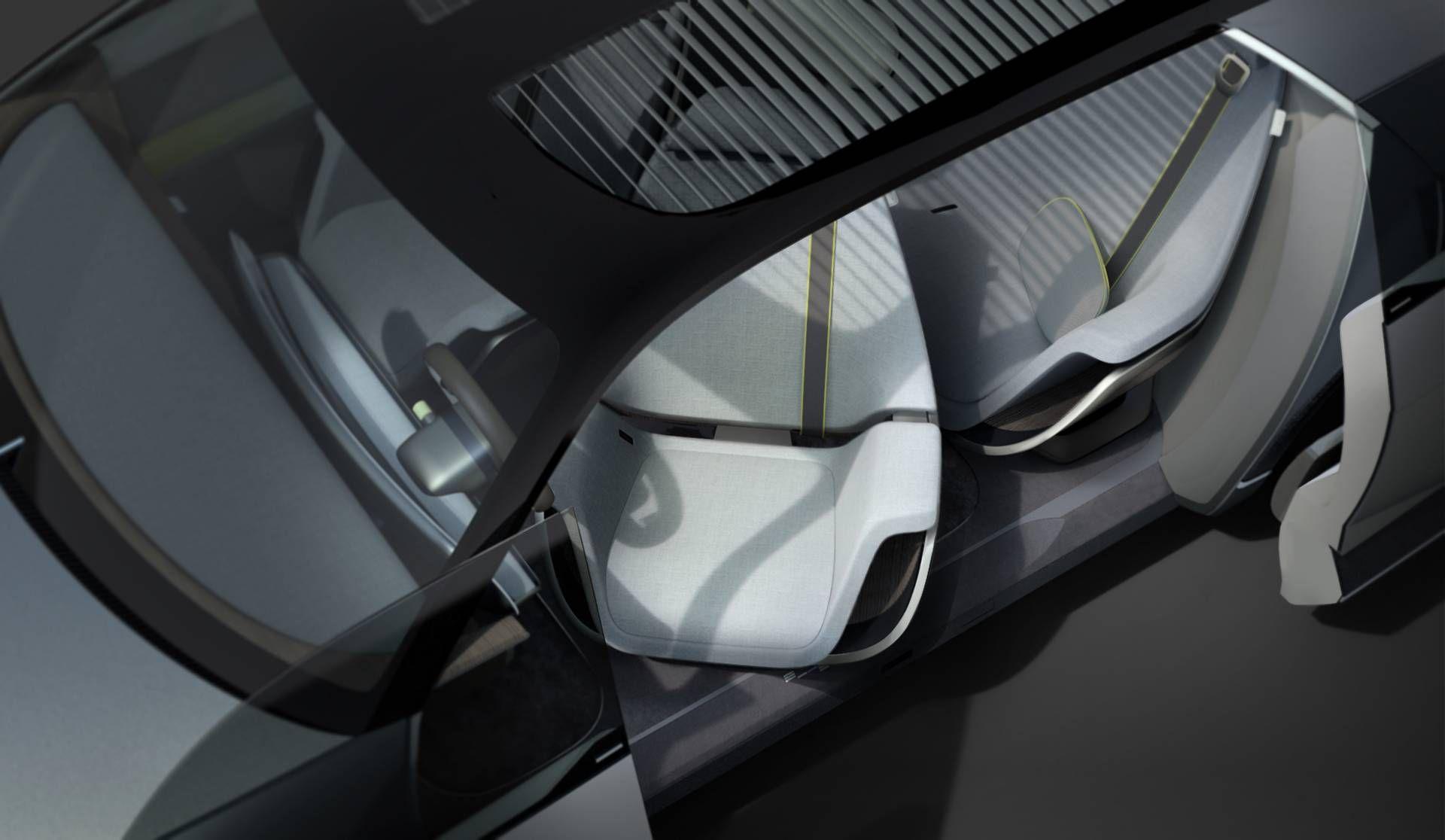 Hyundai 45 EV Concept нагадав про минуле і показав, яким буде електричне майбутнє корейського бренду