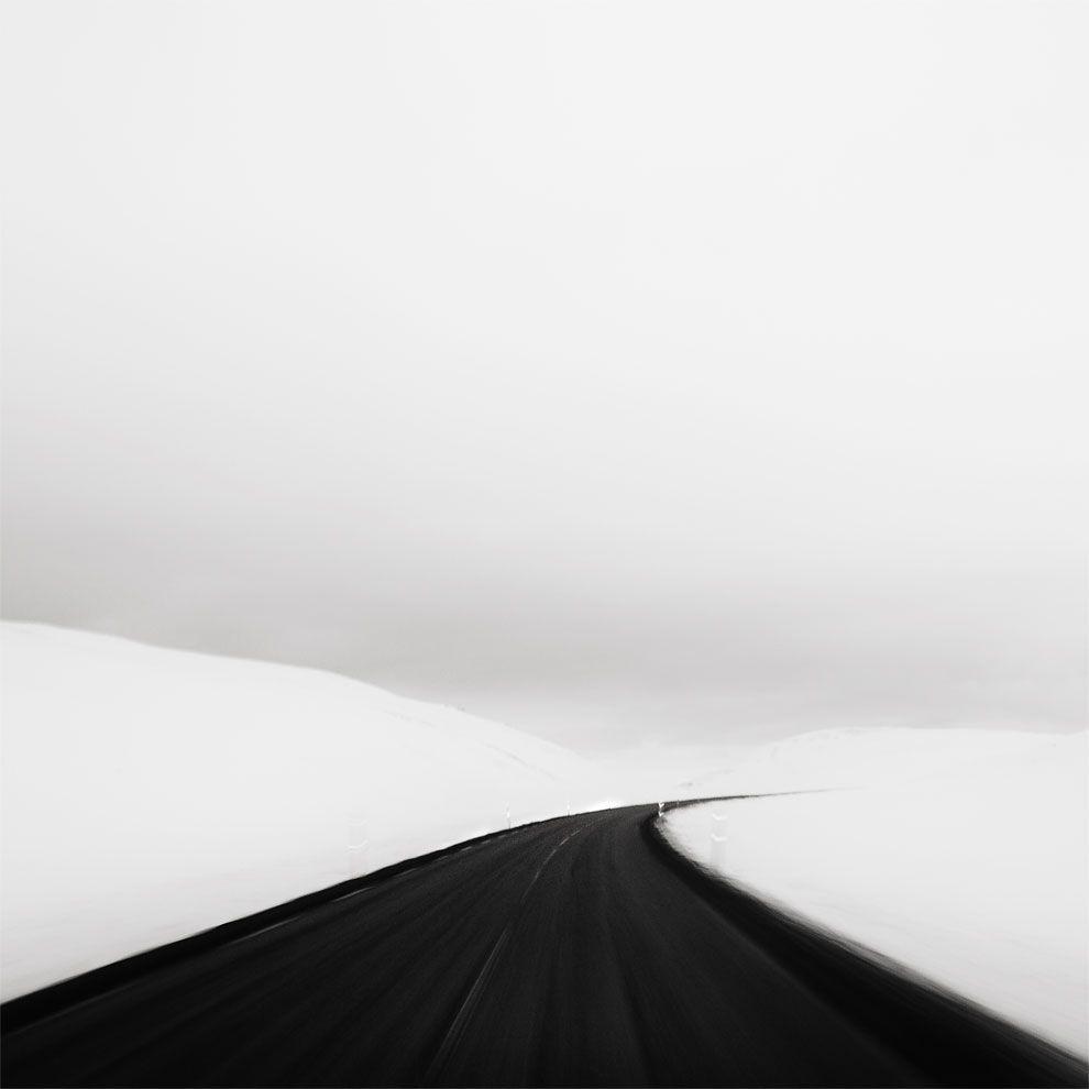 Фотограф-мандрівник шість років знімав дороги – погляньте на його найкращі світлини