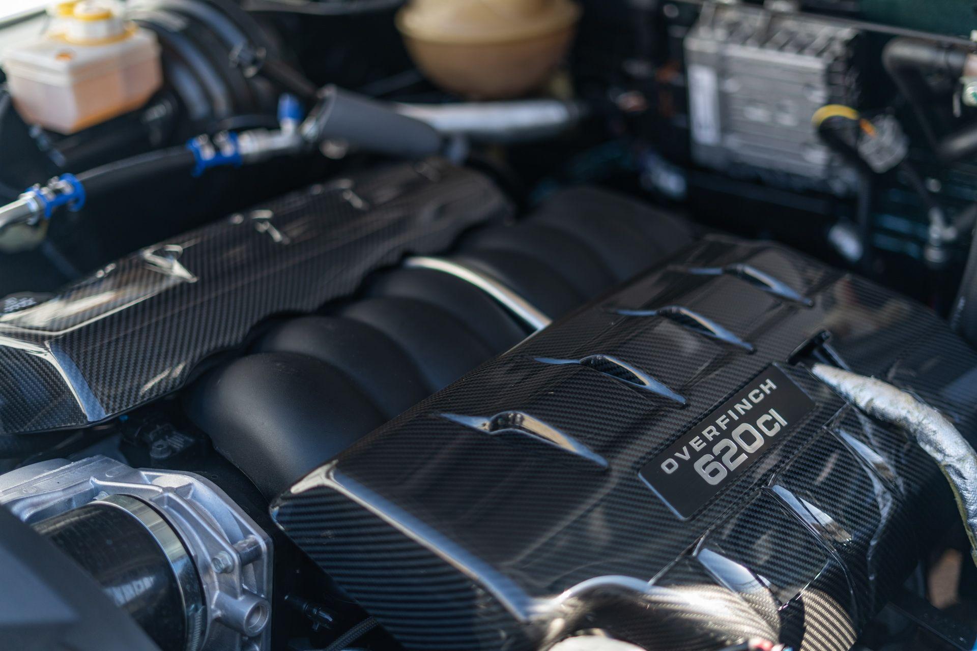 Британці показали Land Rover Defender за 320 тисяч доларів