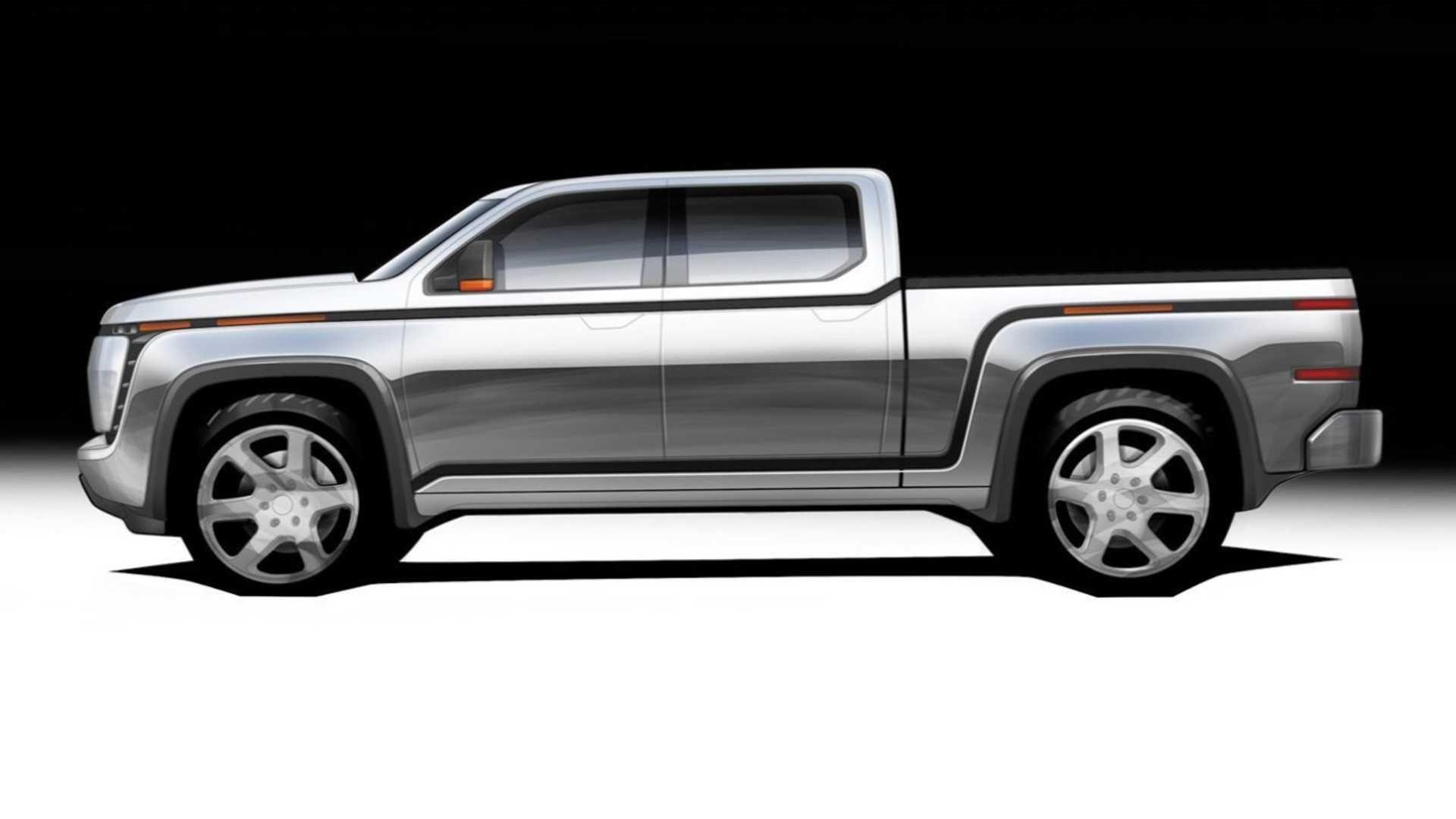 Фірма Lordstown Motors, що викупила автозавод GM, почала приймати депозити за електричний пікап Endurance