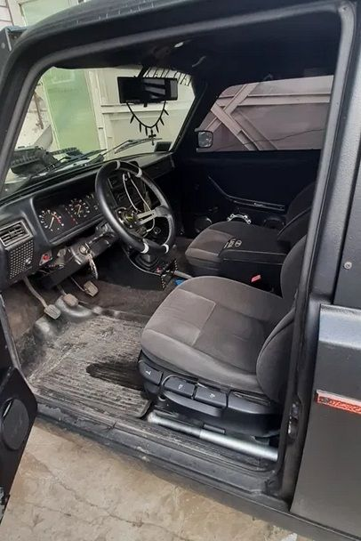 В Днепре продают авто Безумного Макса (Фото). Афиша Днепра