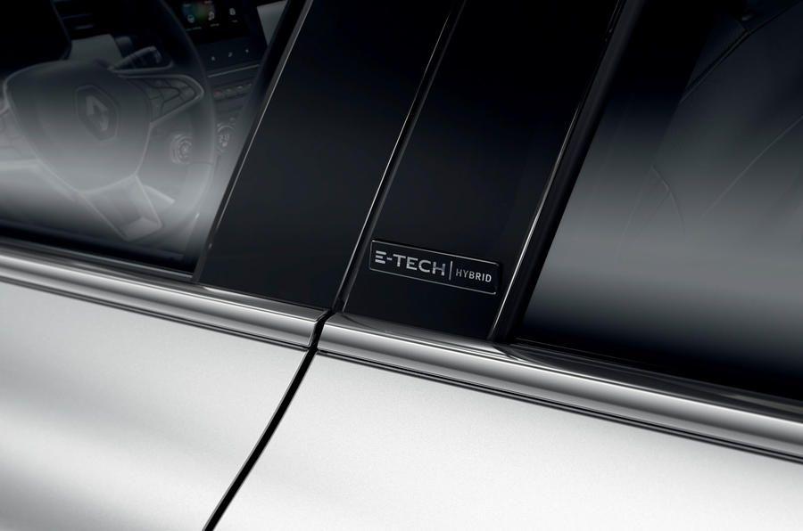 Renault Captur та Clio у виконанні плагін-гібрид з'являться на ринку навесні