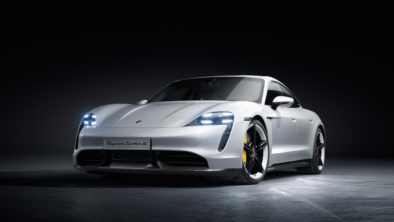 Став відомий реальний пробіг Porsche Taycan Turbo S на одному заряді