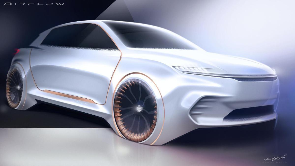 Концерн Fiat-Chrysler об'єднався з виробником iPhone для створення електрокарів