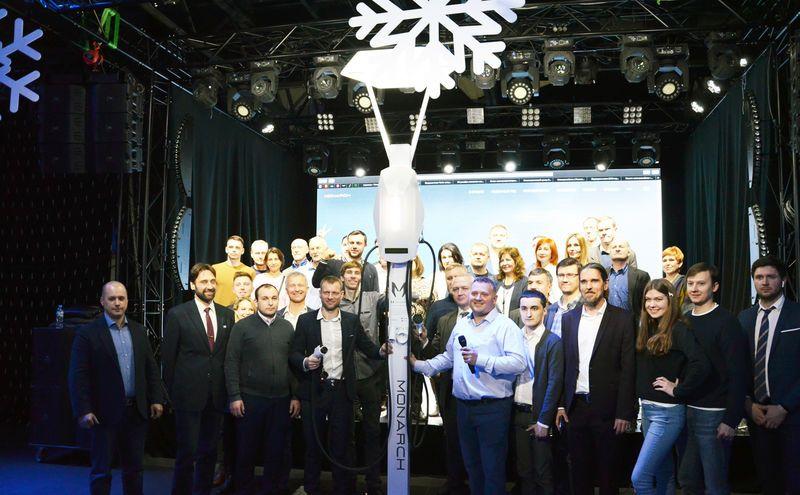 Концепт патріархального російського електрокара не доїхав на власну презентацію