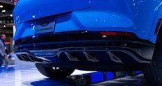 Ford Mach-E з'явиться в Європі раніше, ніж на батьківщині