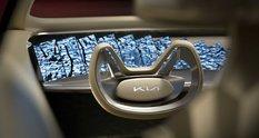 Хорвати допоможуть Kia створити спортивний електрокар