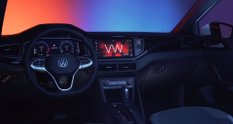 Volkswagen Nivus: найменший крос-купе німецької марки представлений офіційно
