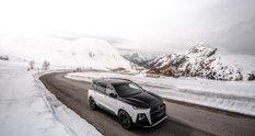 Приголомшливий Hyundai Santa Fe показав польський тюнер Carlex