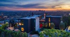 У Лос-Анджелесі за 62 мільйони доларів продають маєток для родини автофанатів