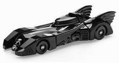 Swarovski Batmobile:статуетка з суцільного кристалу за 599 доларів або вкрита камінням – за 11 500