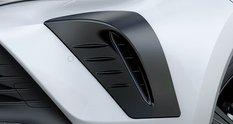 TRD випустила набір тюнінгу для нового покоління Toyota Venza