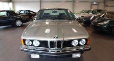 У Німеччині продають 40-річну BMW за 100 тисяч євро