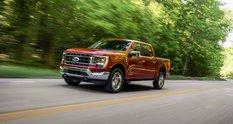 Найпопулярніший пікап Америки змінив покоління: Ford F-150 2021