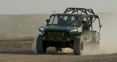 Армія США замовила 2 тисячі спортивних пікапів Chevrolet на 214 мільйонів доларів
