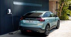 Citroën С4 нового покоління і формату представлений офіційно: тепер це електричний купе-кросовер