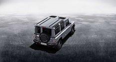 Ineos Grenadier став альтернативою Land Rover Defender 2020