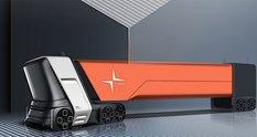 Polestar запустила конкурс дизайну, кращий проект буде втілений у життя
