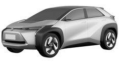 Toyota виведе на ринок цілу лінійку електрокарів: фото