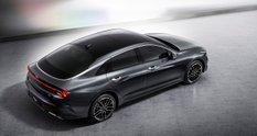 Kia K5 2021 виявилась усього на 100 доларів дорожчою за актуальну Optima