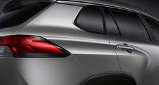 Toyota перетворила Corolla на кросовер