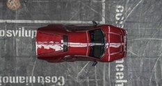 Неокласичний суперкар Ares Design Panther показав себе в ділі: відео