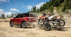 Ford Bronco 2021: офіційна прем'єра найочікуванішого позашляховика Америки
