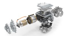 BMW iX3 2020: перший електричний кросовер марки