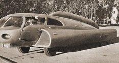 Химери автомобільного світу: галерея фото