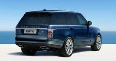 Range Rover та RR Sport отримали новий мотор –дизельний R6