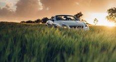 Heuliez Intruder: купе, кабріолет, позашляховик –унікум на базі Геландевагена